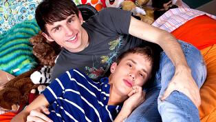 Brice Carson & Alex Todd