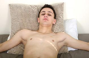 Dylan Tortured Till He Cums