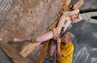 The Master Gets That Load