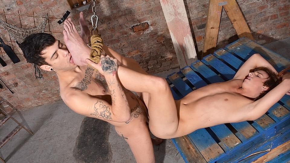 Bobbi bliss porno