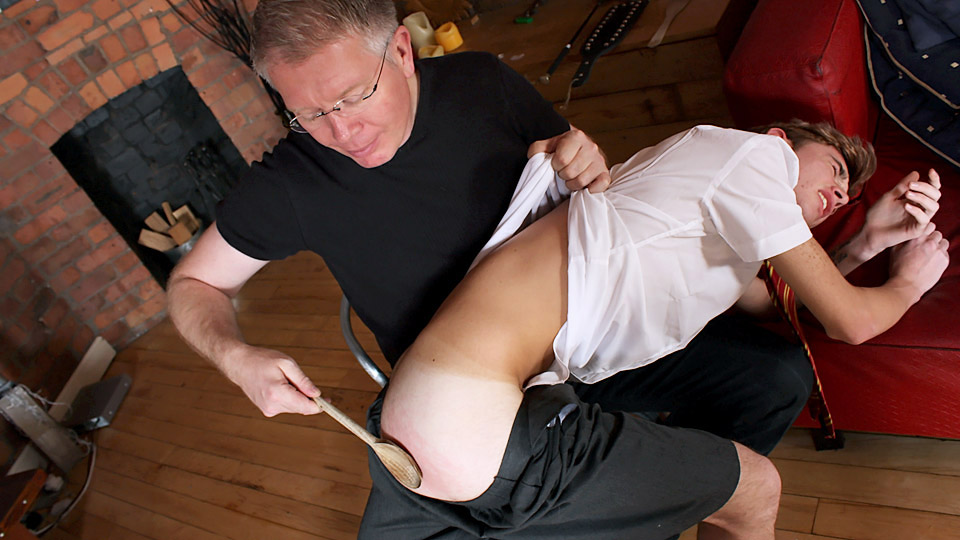 sorry, that has anal defloration femdom really. was and with