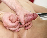 Adam Watson Gets The Anal Treatment 4