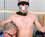 Mark Restrained And Tortured 3