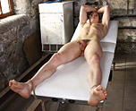 Jake Tied Down And Jerked Off! 1