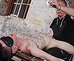 Aaron's Cock Punishment 4