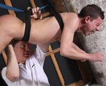 Pegged In The Air And Blown 2