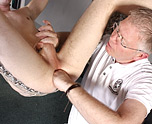 Fisted Deep And Wanked Off! 2