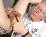Fisted Deep And Wanked Off! 4
