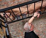 Draining A Slave Boys Cock 1