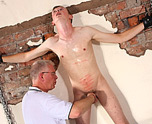 Bad Boy Olly Needs A Caning! 6