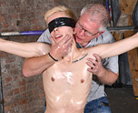Whipped And Wanked Off! 5