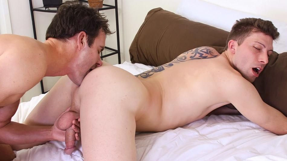 Cameron Kincade & Nick Noriega