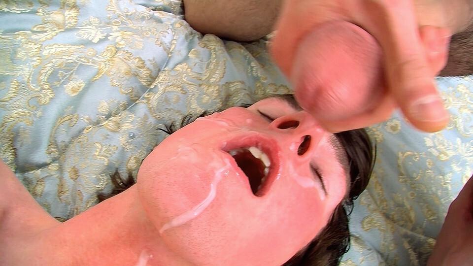 Cum Sucking Twinky Boys – Jase Bionx And Rad Matthews