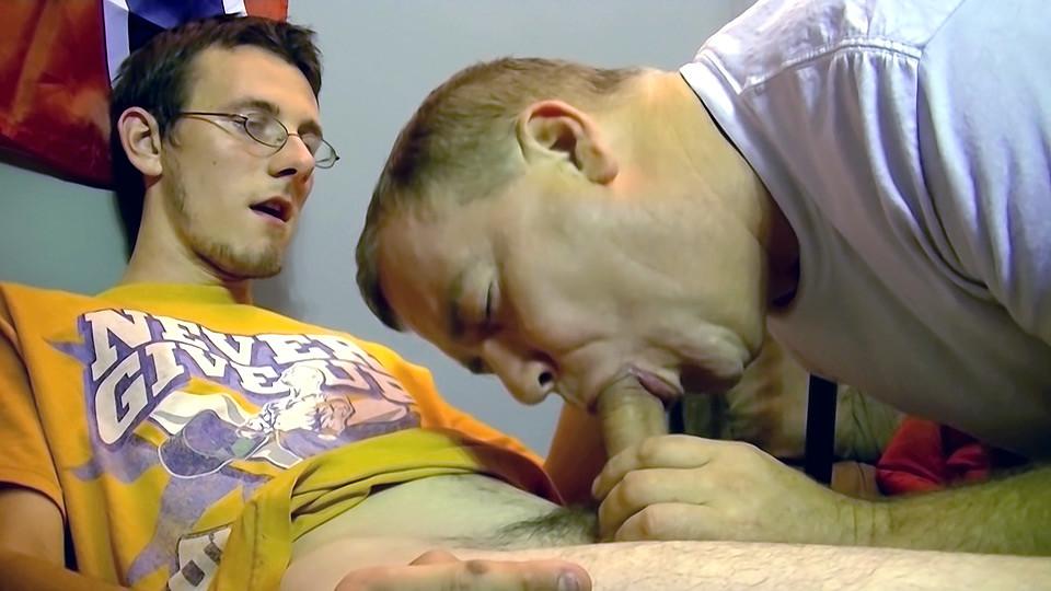 Jason, Steve, Blowjob, Glasses, Tattoos, Facial, Masturbation, Twinks,