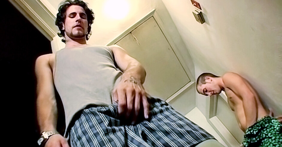 Chain+Initiates+Jacob+with+his+Cum