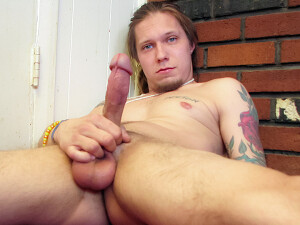 He+Can+Lick+His+Own+Cock