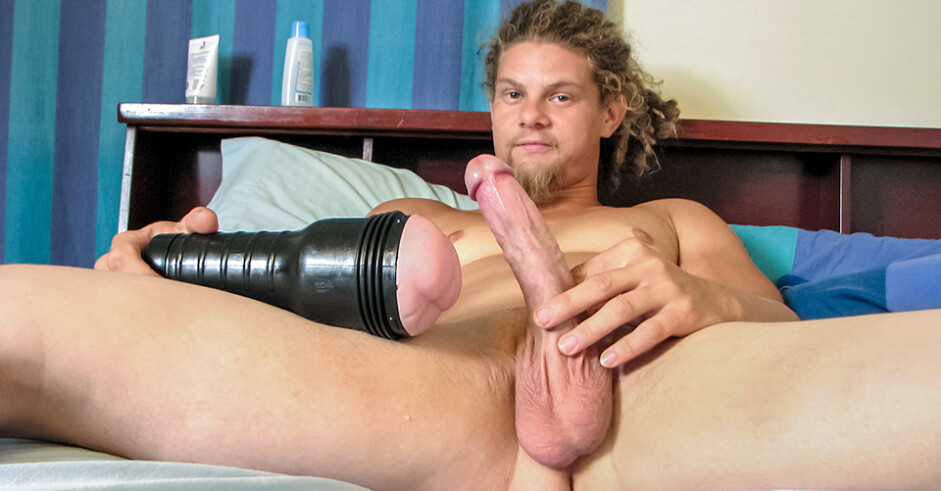 His+Muscle+Cock+Pumps+A+Fleshlight