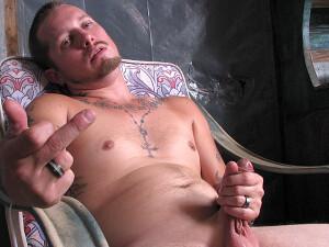 Smoking+%26+Stroking+A+Load+Out