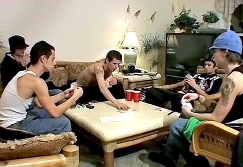 Wiley, Cain, Blinx, Danny Boy & Slip