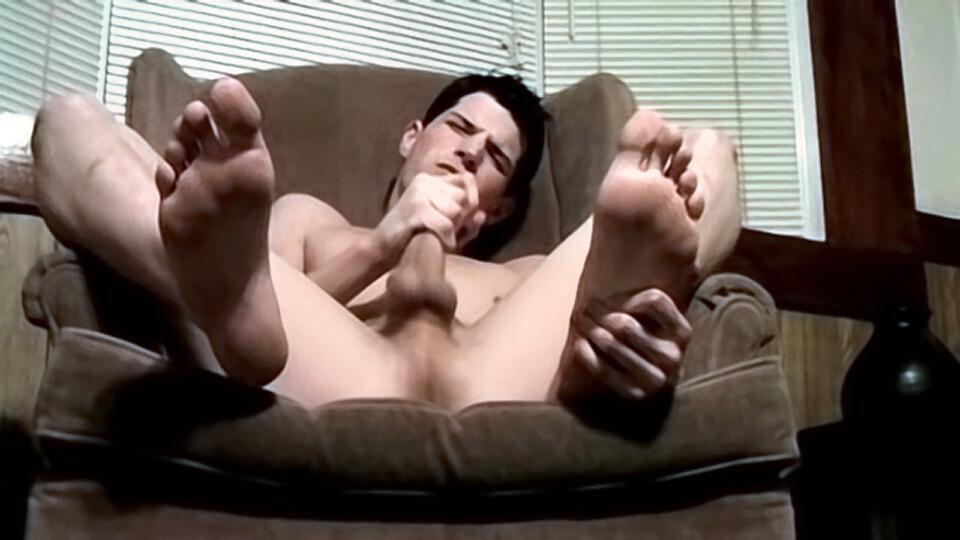 Foot Gay Fetish
